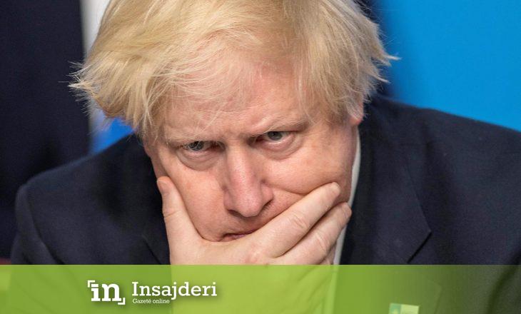 Pritet që Boris Johnson ta shpallë kabinetin e ri qeveritar