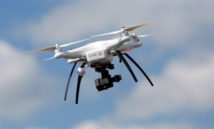 Në Zvicër mbahet gara e parë e dronëve