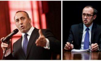Haradinaj: Hotin nuk e shoh si kundërkandidat