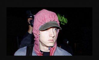 Si i shpëtoi Eminemi drogës
