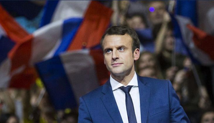 Reforma për punësimin, sfida e madhe e presidentit Macron