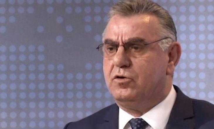 Policia e Kosovës ka nisur hetimet për Gani Kocin