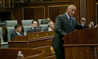 Kur Haradinaj e quante PDK-në e keqja e vendit