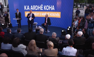 Haradinaj premton edhe një kamp tjetër Bondsteelpor s'ka lidhje me ushtrinë