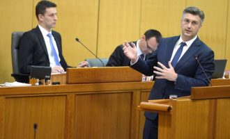 HDZ në Kroaci e arriti atë që e dëshiron LDK në Kosovë