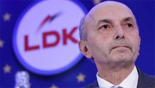 """Mustafa: Specialen e meritojnë ata që thanë """"Punë e madhe që janë vrarë aktivistët e LDK-së"""""""