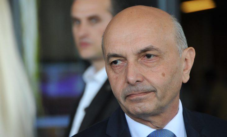 Pasi paralajmëroi bashkimin e LDK-së në dialog, Isa Mustafa jep një tjetër sqarim