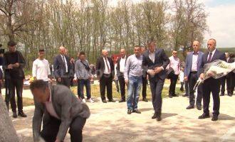 Krisma armësh në ngjarjen ku ishin Veseli e Haradinaj
