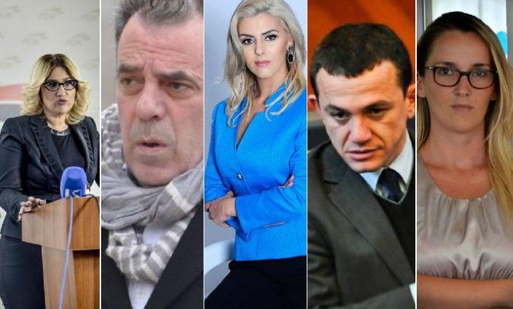 Gazetarët që nuk besuan në pushtetin e katërt