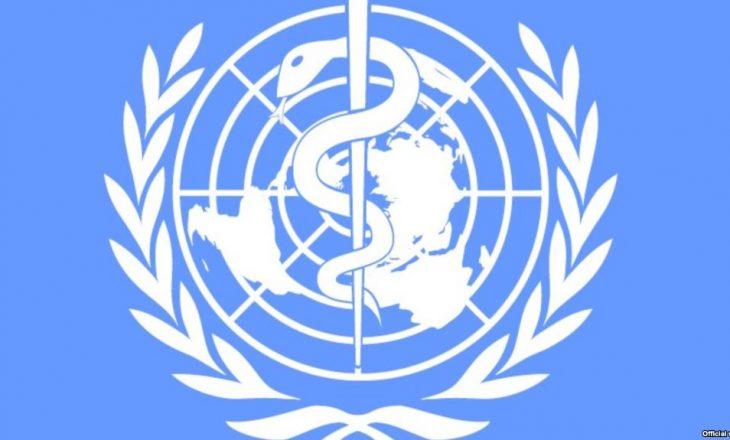 OBSH: Vaksinat anti-Covid do të dërgohen në Kosovë brenda tri javëve