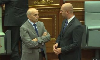 Lista Serbe thotë se demarkacioni nuk është punë e tyre