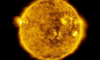 """NASA në misionin e parë për """"të prekur diellin"""""""