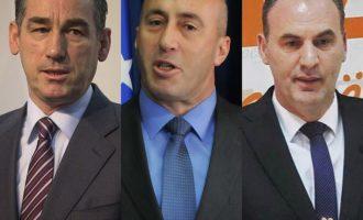 KQZ konfirmon koalicionin mes PDK-së AAK-së dhe NISMA-s