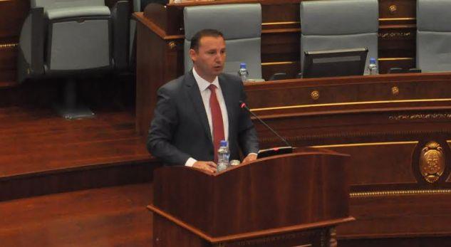 Vetëvendosje fton Armend Zemajn që të raportojë në Kuvend për situatën me COVID-19 në Kosovë
