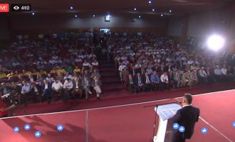 PDK thumbon Limajn në Malishevë: Kush ka dalë nga PDK-ja nuk ka bërë asgjë