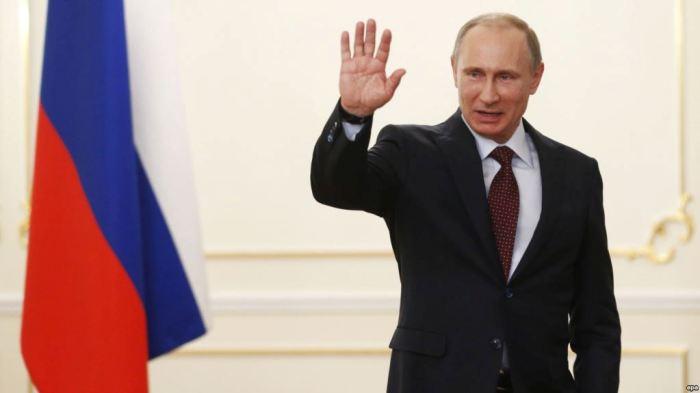 Putin për vizitë në Hungari