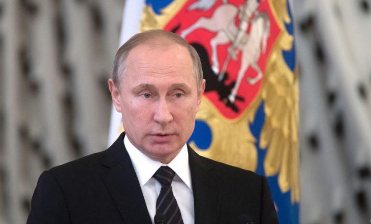 Rusia e Putinit – kërcënim për demokracitë perëndimore