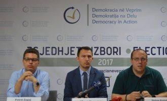 DnV: Arrijnë në 88 mijë Euro dënimet e PZAP ndaj subjekteve politike