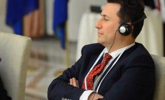 Prokuroria Speciale kërkon arrestimin e Gruevskit