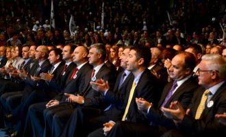 """""""Krahu i djathtë"""" i Thaçit nuk arrin të bëhet deputet"""