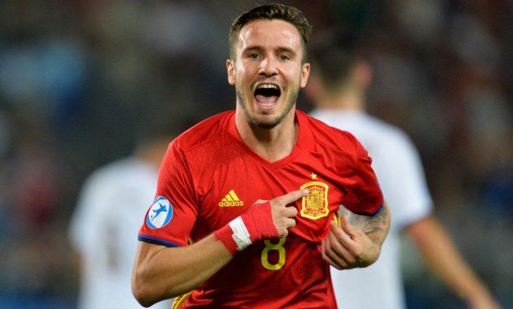 PSG sfidon Barcelonën për yllin e Atleticos