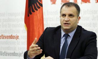 Shpend Ahmeti ndalohet në Milano