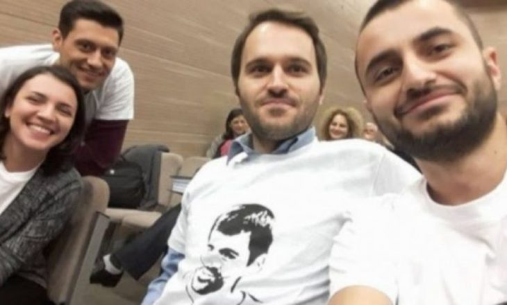 Gjykimi ndaj katër aktivistëve të Vetëvendosjes nis sot