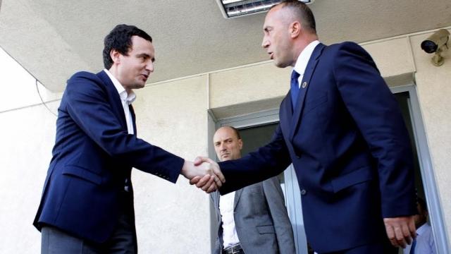 Publikohet marrëveshja kur AAK i ofroi VV-së postin e kryeministrit