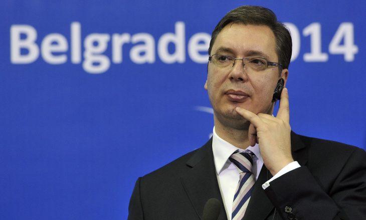 Vuqiç: Haradinaj do të kërkojë marrëdhënie të mira me Serbinë
