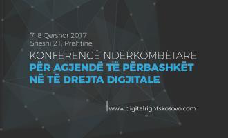 Shoqëria civile rritë bashkëpunimin ndërkombëtar në mbrojtjen e të drejtave digjitale