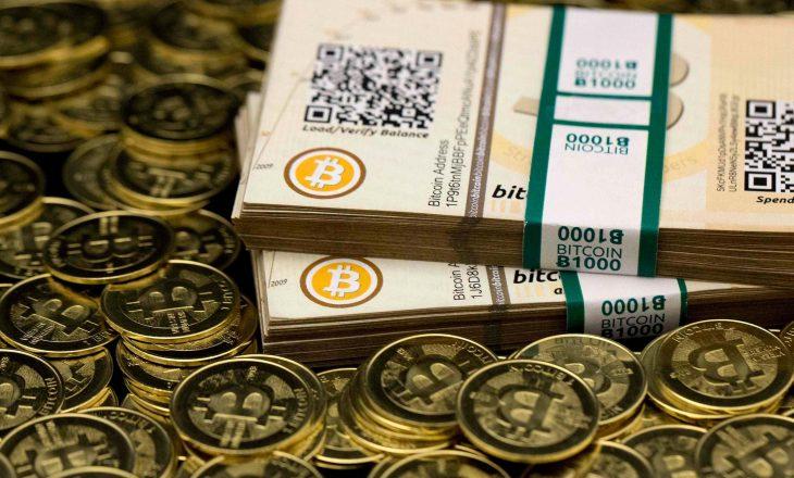 Bitcoin shënon rritje rekord, më të lartën ndonjëherë