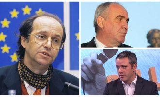 """LDK distancohet nga deklaratat e Arben Gashit për """"njohjen e figurës së Rugovës"""""""