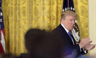 Trump thyen traditën e Shtëpisë së Bardhë, nuk shtron iftar për myslimanët