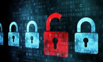 Sulm hakerash i organizuar, bien faqet shtetërore shqiptare