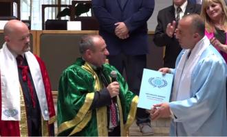Haradinaj shpërblehet me dy çmime