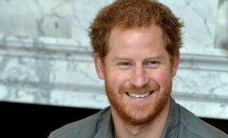 Princi Harry kishte dashur të dilte nga familja mbretërore