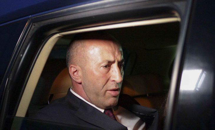 Dy takime për një synim – Haradinaj kërkon mbështetje nga njerëz me të kaluar kriminale