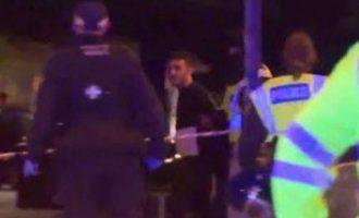 Policia arreston të dyshuarin për sulmin e tretë në Londër