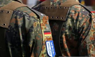 Gjermania zvogëlon numrin e trupave në Kosovë