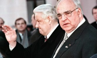 Ish-kancelari gjerman që vdiq sot, kishte ngritur zërin për refugjatët kosovarë