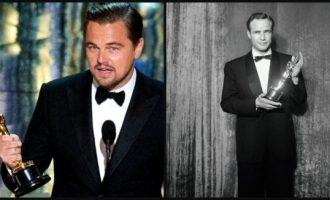 """Afera korruptive detyron DiCaprion ta dorëzojë tek shteti statujën e çmimit """"Oscar"""""""