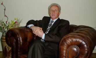 Me pension të zvogëluar dhe një rrogë – si u pasurua Ramadan Muja për 20 mijë euro