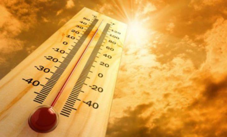 Sylë Tahirsyla tregon kur bien temperatura dhe rrezikun nga breshëri