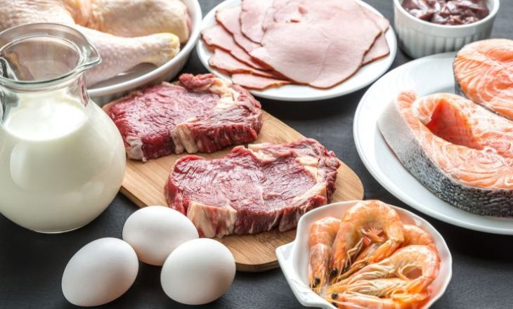 Mish, qumësht dhe vezë – ushqimet më të konsumuara në Kosovë