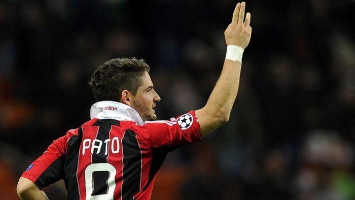Pato për Milanin: Ëndrra ime – të kthehem te klubi i zemrës