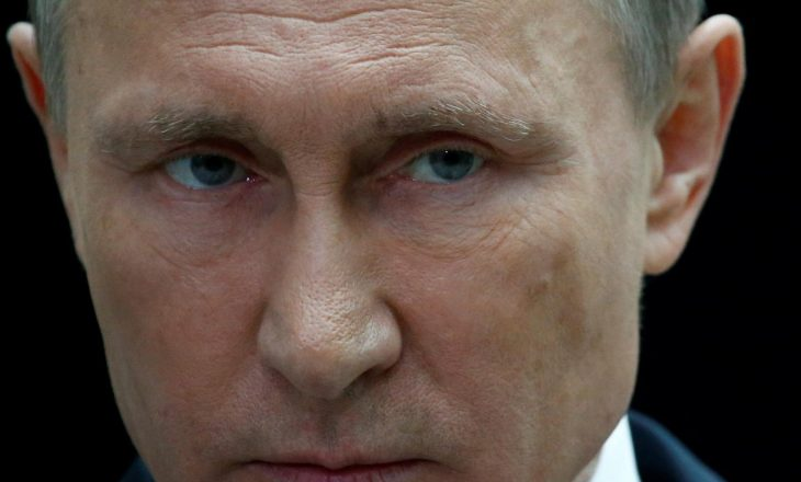 """Thënie nga Putin që tregojnë se si """"i pushtetshmi"""" i Rusisë e sheh botën"""