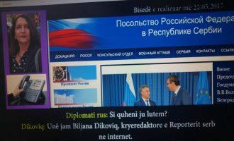 """RTK """"zbulon"""" inskenimin serbo-rus për zgjedhjet në Kosovë [video]"""