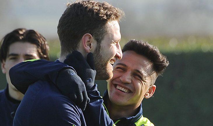 Mustafi: Alexis mund të luaj për Bayernin