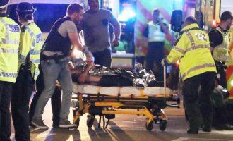 Darka e fundit – Si u sulmuan qytetarët nëpër restorante