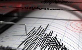 Tërmet në Shqipëri dhe Maqedoni